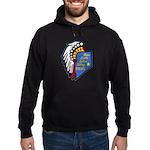 Reno Sparks Indian Police Hoodie (dark)