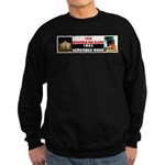 Remember The Alamo Sweatshirt (dark)