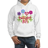 Twilight Girl by Twibaby Jumper Hoody