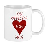 the Official Hug Mug