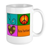 nurse practitioner Coffee Mug