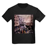 The Boston Tea Party Kids Dark T-Shirt