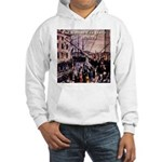 The Boston Tea Party Hooded Sweatshirt