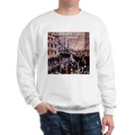 The Boston Tea Party Sweatshirt