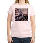 The Boston Tea Party Women's Light T-Shirt