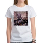 The Boston Tea Party Women's T-Shirt