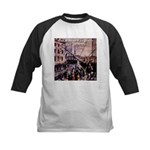 The Boston Tea Party Kids Baseball Jersey