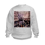 The Boston Tea Party Kids Sweatshirt