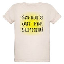 School's Out for Summer T-Shirt