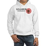Bullseye Shooting Sports Jumper Hoody