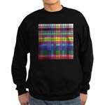 256 Colors Sweatshirt (dark)