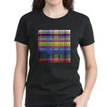 256 Colors Women's Dark T-Shirt