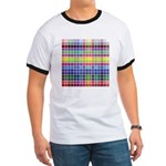 256 Colors Ringer T