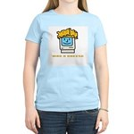 Mac n Cheese Women's Light T-Shirt