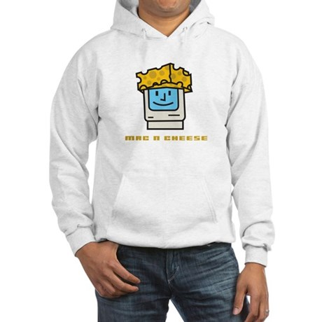 Mac n Cheese Hooded Sweatshirt