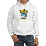 Mac n Cheese Hooded Sweatshirt