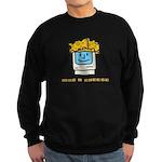 Mac n Cheese Sweatshirt (dark)