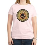 Jacksonville Bomb Squad Women's Light T-Shirt