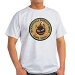 Jacksonville Bomb Squad Light T-Shirt