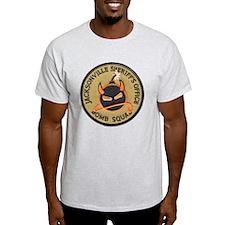 Jacksonville Bomb Squad T-Shirt