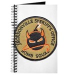 Jacksonville Bomb Squad Journal