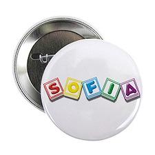 "Sofia 2.25"" Button"