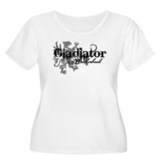Gladiator Brotherhood T-Shirt