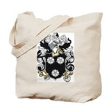 Maurice Coat of Arms Tote Bag