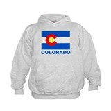 Unique Snowboard Hoodie