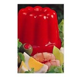 'Catsup' Postcards (Pkg of 8)