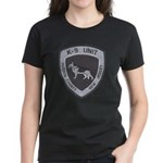 Hudson County K9 Women's Dark T-Shirt