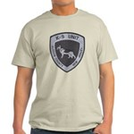 Hudson County K9 Light T-Shirt
