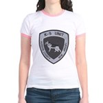 Hudson County K9 Jr. Ringer T-Shirt