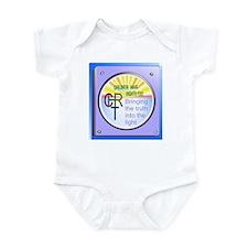 CHRT MAIN LOGO Infant Bodysuit