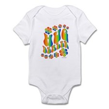 Hug Dealer Infant Bodysuit