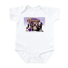 Unique Inc Infant Bodysuit