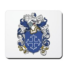 Melton Coat of Arms Mousepad