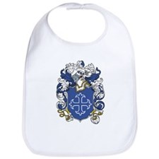 Melton Coat of Arms Bib