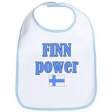 Finnish Power Bib