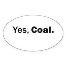 Yes, Coal. Decal