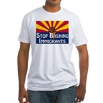 Arizona Stop Bashing Immigrants T-Shirt
