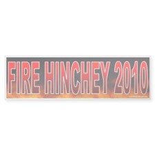 Fire Maurice Hinchey! (sticker)
