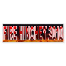 Fire Maurice Hinchey! (sticker)