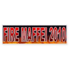 Fire Daniel Maffei! (sticker)