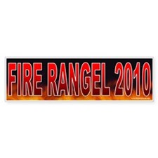 Fire Charlie Rangel! (sticker)