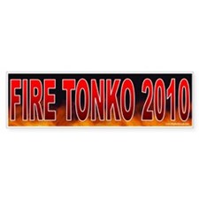 Fire Paul Tonko! (sticker)