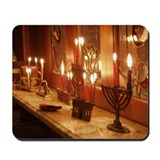 Chanukah Mousepad