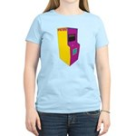 Acceptable in the 80's Women's Light T-Shirt
