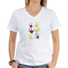 Make a difference Women's Tshirt