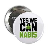 "Yes We Can 2.25"" Button"